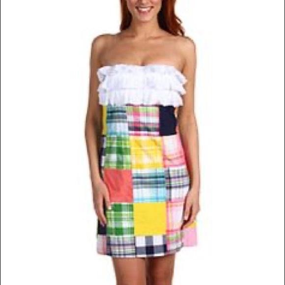 Lily Pulitzer Cameron Dress never worn!
